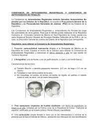 Cómo Tramitar El Pasaporte Mexicano Paso A Paso Visa Al Mundo