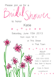 Bridal Shower Qoutes by Wedding Shower Wishes Best Inspiration From Kennebecjetboat