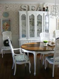 French Dining Room Country By Traditional Sets