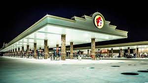 100 Truck Stop San Diego 8 Of Americas Favorite Pit S Bucees Vs Wawa And Beyond