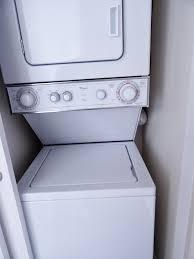 meuble machine a laver et seche linge maison design bahbe