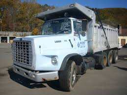 1985 Ford L9500 Tri Axle Dump Truck For Sale By Arthur Trovei & Sons ... Used 2007 Peterbilt 379exhd Triaxle Steel Dump Truck For Sale In Ms Tonka Steel Dump Truck With Tri Axle For Sale By Owner And Trucks In Mack 11531 Alinum 11871 2004 Sterling Lt9500 Triaxle Maine Financial Group 2005 Kenworth T800 Triple Axle Dump Truck For Sale Sold At Auction 2011 Intertional Prostar 2730 China 30cubic Cimc Rear Tipper Semi Trailer Adcliffe Low Loader Freightliner Columbia 50 Ton Detachable Gooseneck Lowboy Chicago Metal