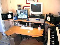 Home Studio puter Desk Home Studio Desk Desk For Home Studio