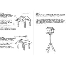 free bird table plans custom woodworking projects
