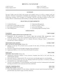 Examples Cover Letter For Fashion Buyer Resume Industry Best