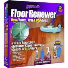 rejuvenate floor restorer and floor cleaner reviews