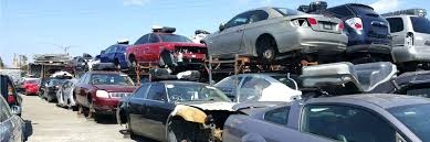 100 Ford Truck Salvage Yards Dorris Auto Wreckers Hayward CA