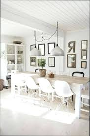 cuisines blanches et bois table cuisine blanche table de cuisine blanche bois table cuisine