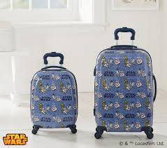 Star Wars™ Droids™ Hard Sided Spinner Luggage | Pottery Barn Kids AU Pottery Barn Star Wars Bpack Survival Pinterest New Kids Batman Spiderman Or Star Wars Small Mackenzie Blue Multicolor Dino For Your Vacations Ltemgtstar Warsltemgt Droids Wonder Woman Mini Prek Back Pack Cele Mai Bune 25 De Idei Despre Wars Bpack Pe Play Cstruction Bpacks Rolling Navy Shark