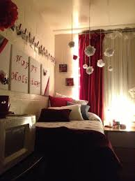 Christmas Ideas For Dorm Room Simple To Decorate Your