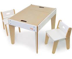 Pkolino Little Reader Chair Cover by Little Modern Activity Table Pkolino Bebemoda