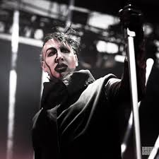 Smashing Pumpkins Bullet With Butterfly Wings by Marilyn Manson Delivers Theatrics And Shock Rock Smashing