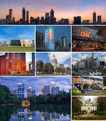 Atlanta - Wikipedia