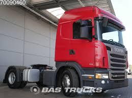 SCANIA G440 Euro 6 Retarder G440 4X2 Manual Retarder Euro 6 Tractor ...