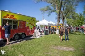 100 Food Truck Festival Michigan City Indiana