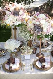 Decorations Ideas For And Spring Centerpieces Without Flowers Table Wedding Centerpiece That Donut Involve Huffpost