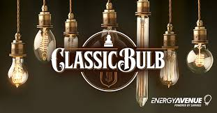 classic bulb energy avenue s new line of antique vintage light