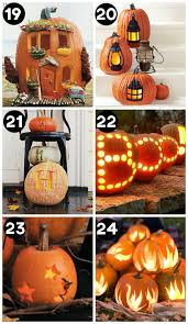 Pumpkin Patterns To Carve by 150 Pumpkin Decorating Ideas Fun Pumpkin Designs For Halloween