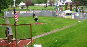 ▻ Home Decor : Awesome Backyard Batting Cages Build Backyard ... Hartford Yard Goats Dunkin Donuts Park Our Observations So Far Wiffle Ball Fieldstadium Bagacom Youtube Backyard Seball Field Daddy Made This For Logans Sports Themed Reynolds Field Baseball Seven Bizarre Ballpark Features From History That Youll Lets Play Part 33 But Wait Theres More After Long Time To Turn On Lights At For Ripken Hartfords New Delivers Courant Pinterest