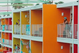 100 Sagauro Palm Springs Splash House 2019 June 79 August 911 In CA