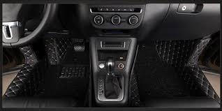 Honda Accord Floor Mats 2007 by Custom Fit Car Floor Mats Specially For Kia Sorento 6d All Weather