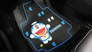 Cute Auto Floor Mats by Buy Wholesale Classic Doraemon Cartoon Cute Universal Auto Carpet