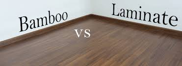 Bamboo Vs Cork Flooring Pros And Cons by Bamboo Vs Laminate Flooring What Is Better Theflooringlady