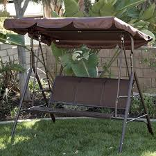Belleze Porch Swing with Stand & Reviews