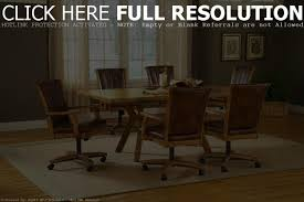 Dinette Sets With Roller Chairs by Dinette Sets With Rolling Chairs Home Chair Decoration