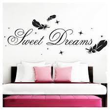 wandtattoo sweet dreams günstig kaufen ebay