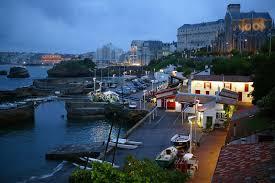 port des pecheurs biarritz chambres d hôtes à port des pêcheurs biarritz et ses environs