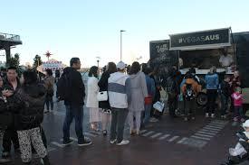 100 Vegas Food Trucks LVCVA Las Truck GTI