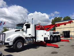 Tow Trucks For Sale|Kenworth|T-880 Century 1150|Fullerton, CA|New ...