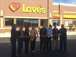 Love's Travel Stop Opens In New Kent - The Virginia Gazette Loves Opens Travel Stops In Mo Tenn Wash Tire Business The Planning 11m Truck Plaza 50 Jobs Triad Country Stores Facebook Truck Stop Robbed At Gunpoint Wbhf Back Webbers Falls Okla Retail Modern Plans To Continue Recent Growth 2019 Making Progress On Stop Wiamsville Il Youtube Locations Hiring 100 Employees Illinois This Summer Locations New Under Cstruction Bluff So Beltline Mcdonalds Subway More Part Of Newly Opened Alleghany County