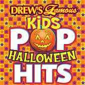 Kidz Bop Halloween Hits by The Hit Crew U2013 Songs U0026 Albums