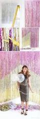 Foil Fringe Curtain Singapore by Foil Tinsel Party Curtain Backdrop Photo Shooting Decoration