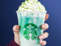 Starbucks Crystal Ball Frappuccino Tries To Copy Unicorns Success