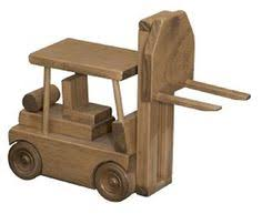 wooden toy truck baby toy wood toy truck plain wood by afriartisan