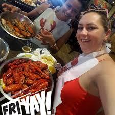 Crawfish Boil Decorations In Houston by Hanks Crawfish Posts Houston Texas Menu Prices Restaurant