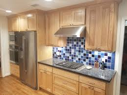 Brizo Kitchen Faucet Touch by A Wonderful Wharton Kitchen Remodel With The Trifection Touch