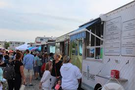 100 Lemongrass Food Truck The 2nd Annual Sea Isle City Invitational Set For June