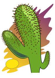 Plant Clipart Cacuts 3