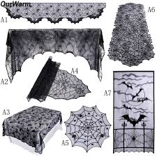 Halloween Pennant Mantel Scarf by Online Get Cheap Decorative Props Aliexpress Com Alibaba Group