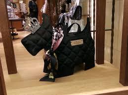 brighton scottie purse from