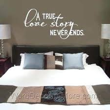 Wall Decor For Couples Bedroom Best Quotes Ideas On Farmhouse Home