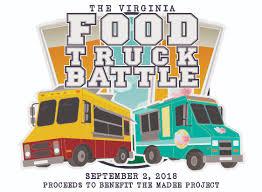 100 Food Truck Competition 4th Annual Battle WKAVFM