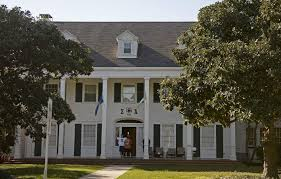 LSU fraternity lands in hot water over s possibly hazing