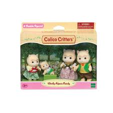 Calico Critters Woolly Alpaca Family Sylvian Families Baby High Chair 5221 Epoch Calico Critters Baby Tree House Accessory Set Doll Cheap Find Deals On Line At Red Roof Cozy Cottage Complete With Figure And Accsories Seaside Tasure Fence Main Door Flora Berry Get Ready For Bed Furbanks Squirrel Girl Bamboo Panda Pizza Delivery Luxury Townhome Deluxe Nursery Cf1554 Sophies Love N Care