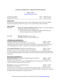 Vet Tech Resume Summary Examples Fresh Agriculture Usa Sales Lewesmr Vetech Resumes Veterinary