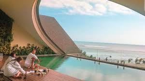 100 Uma Como Bali Best New Luxury Hotels Of 2018 Along With The Worst According To
